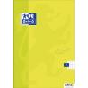 Zeszyt Top 2000 Ombre Powder, A4 60k 70g mix 400122206