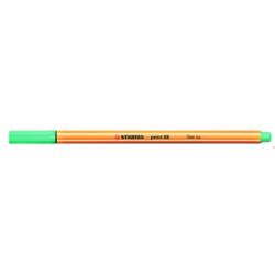 Cienkopis STABILO point 88/13 0.4mm zieleń lodowa