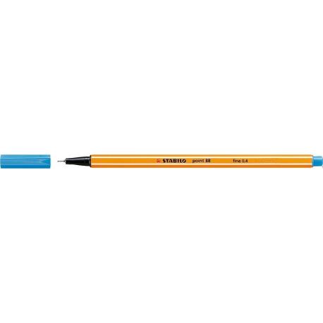 Cienkopis STABILO point 88/32 0.4mm ultramaryna