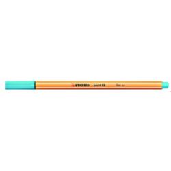 Cienkopis STABILO point 88/57 0.4mm lazurowy