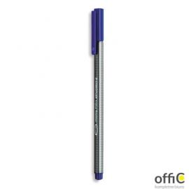 Cienk.TRIPLUS FIN. niebieski STEADLER 0.3 334-3