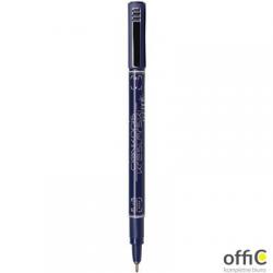 Cienkopis kreśl.0.3 CK-03/A czarny 405-030 RYSTOR