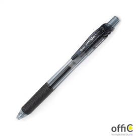 Cienkopis kulkowy PENTEL BLN105 czarny z płynnym tuszem żelowym 0.5mm