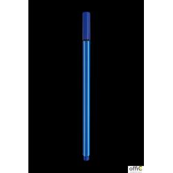 Cienkopis 0,4mm NIEBIESKI AMA854NIEB OPEN