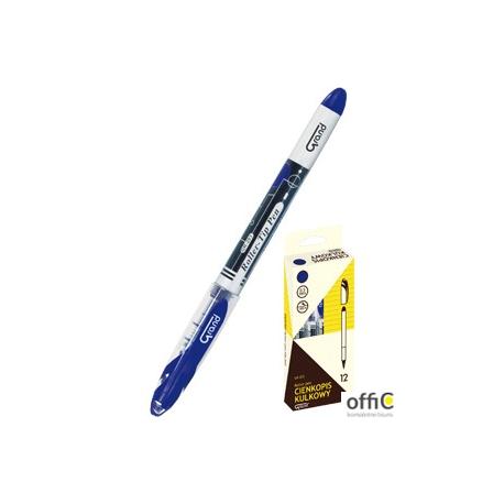 Cienkopis GR-201/203 niebieski GRAND  160-1034