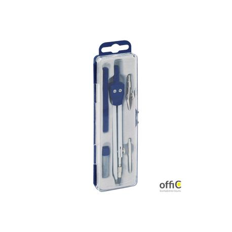 Cyrkiel S20005B łamany +grafity 130-1320 KW TRADE