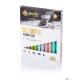Długopis ZENITH 7/10 pastel(10) 04071010