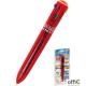 Długopis 10kol.w1 CARIOCA MAXI 41500 160-1410