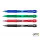 Długopis UCHIDA RB-10 zielony 204704 LEVIATAN