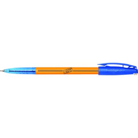 Długopis_KROPKA BIS 0.7 niebieski 450-002 RYSTOR