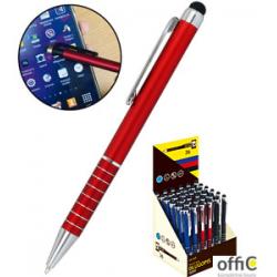 Długopis GR 3608 TOUCHPEN, do ekranów dotykowych 160-1994