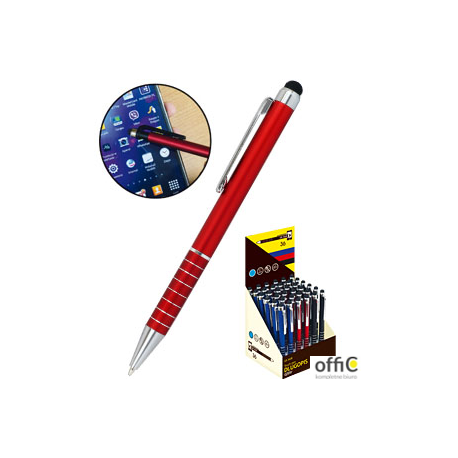 Długopis GR-3608 Touch Pen 160-1994 KW