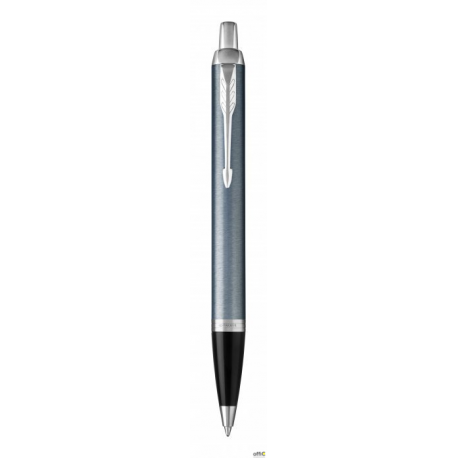 Długopis PARKER IM BLUE GREY CT 1931669