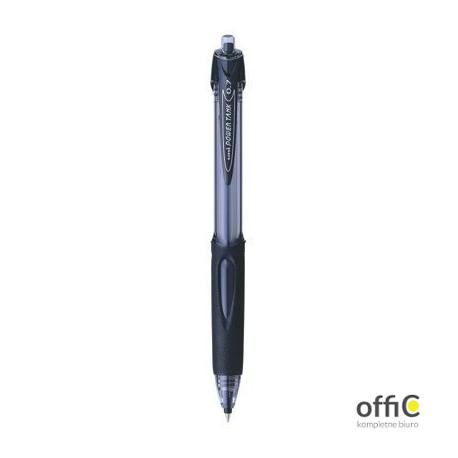 Długopis UNI Powertank SN-227 czerwony UNSN227/DCE