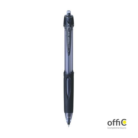 Długopis UNI Powertank SN-227 niebieski_ UNSN227/DNI