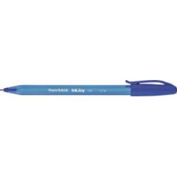 Długopis PAPER MATE INKJOY 100 CAP M niebieski S0957130