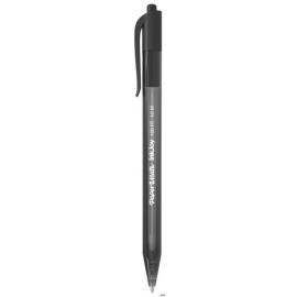 Długopis INKJOY 100RT M czarny PAPER MATE 0.4mm automatyczny S0957030