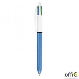 Długopis BIC 4 Colours Fine 889971
