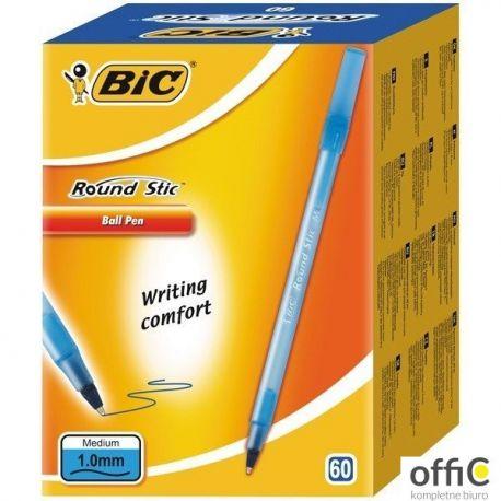 Długopis BIC ROUND STIC CLASSIC niebieski 893212/921403