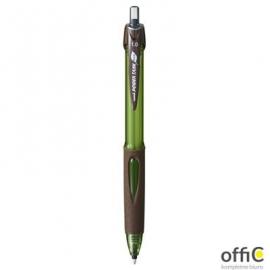 Długopis SN-220EW czarny UNI UNSN220EW/DCA