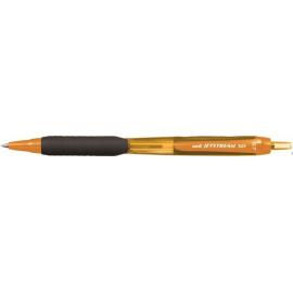 Długopis UNI SXN-101C pomarańczowa obudowa niebieski wkład UNSXN101C/DPO