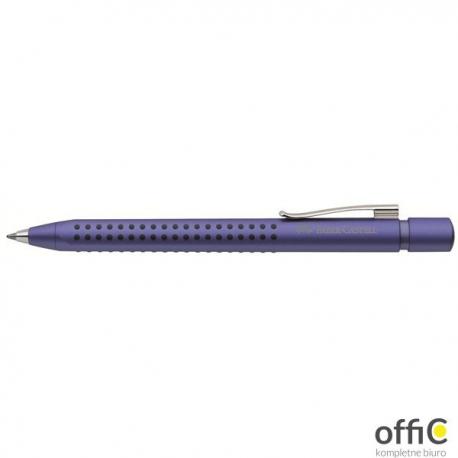 Długopis GRIP 2011 niebieski FABER-CASTELL 144153 FC