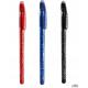 Długopis usuwalny żelowy iErase 0.5 czerwony MG AKPA8371-2