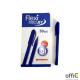 Długopis FLEXI TRIO JET niebieski TT7530 PENMATE