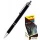 Długopis automatyczny GR-2103 GRAND metalowa obudowa wkł.typ.ZENITH