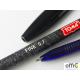 Długopis JEANS niebies. TO-072 TOMA