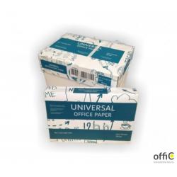 Papier xero A4 UNIVERSAL OFFICE&COPY białość 157 CIE