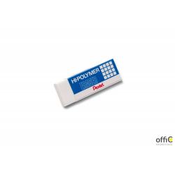Gumka ołówkowa Hi-Polymer L  ZEH10 PENTEL