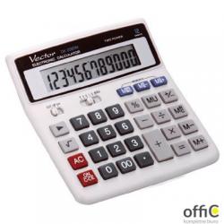 Kalkulator VECTOR DK209DM 12 pozycyjny .