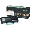 Kaseta z tonerem Lexmark do E460dn, E460dtn  korporacyjny  15000str  black