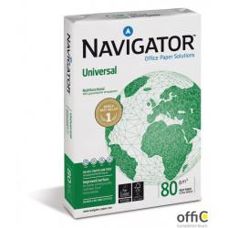 Papier xero A4 NAVIGATOR UNIVERSAL klasa A+ premium do drukarki i ksero
