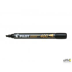 Marker permanentny SCA-400 czarny PILOT SCA-400-B