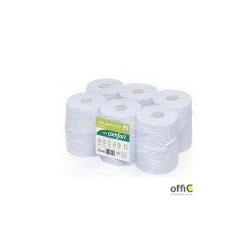 Ręcznik papierowy w roli 220m 2 warstwy(6) WEPA 317061/317060/317830