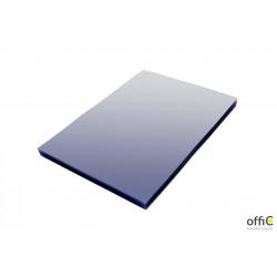 Folia do bindowania A4 DOTTS przezroczysta 0.20 mm opakowanie 100 szt.