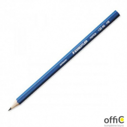 Ołówek NORICA S130-46 bez gumki STAEDTLER