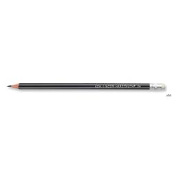 Ołówek grafitowy 1397 HB z gum wygibas. 1397012001KS