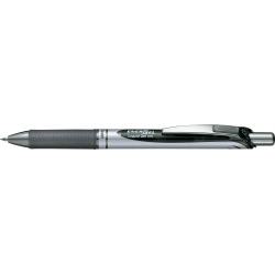 Pióro kulkowe 0,7mm ENERGEL czarne BL77-A PENTEL