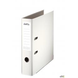 Segregator ekonomiczny DOTTS/DATURA A4/75mm biały (20194)