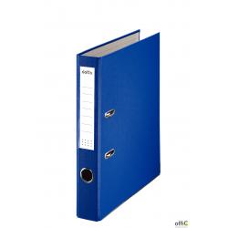 Segregator ekonomiczny DOTTS A4/50mm niebieski (627587)