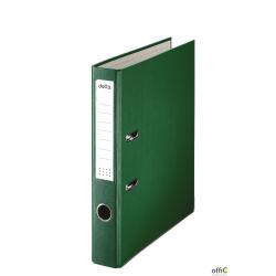 Segregator ekonomiczny DOTTS A4/50mm zielony (627589)