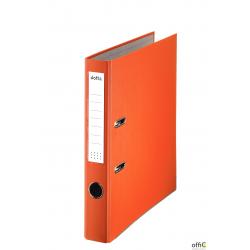 Segregator ekonomiczny DOTTS A4/50mm pomarańczowy (627591)