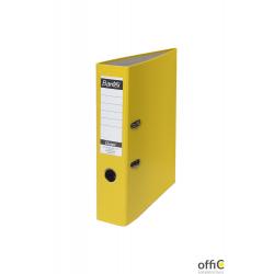 Segregator A4/7.5 BXC 400044672  żółty BANTEX
