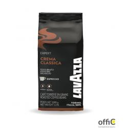 Kawa LAVAZZA CREMA CLASSICA VENDING 1kg ziarno