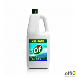 CIF Mleczko do czyszczenia 2 l professional G10034