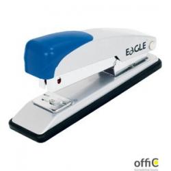 Zszywacz 205, niebieski, zszywa do 20 kartek EAGLE 110-1168