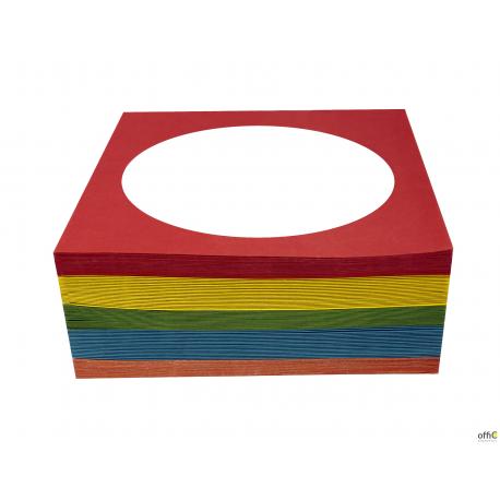 Notes MEMO 40*50 żółty(3)*DALP DALPO